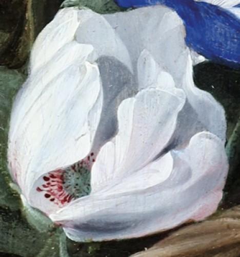 17th century - Jan van den Hecke I (1620-1684)