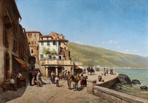 Jacques Carabain (1834-1933)