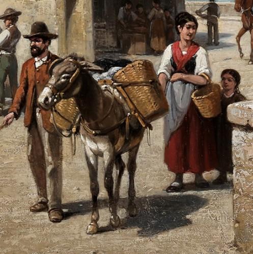 Jacques Carabain (1834-1933) -