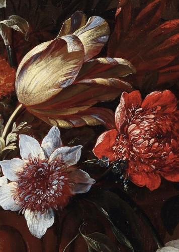 Paintings & Drawings  - Gaspar Pieter Verbruggen (Antwerp 1664-1730)