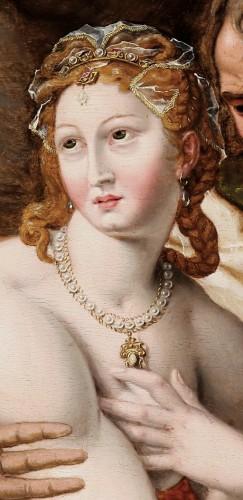 Jan Rombouts II (Leuven circa 1505-1559) -