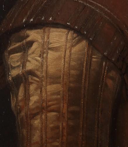 17th century - Jan Anthonisz van Ravensteyn (1572-1657) - Portrait