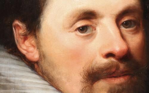 Jan Anthonisz van Ravensteyn (1572-1657) - Portrait -
