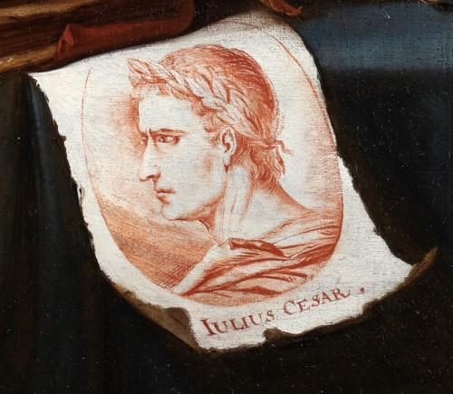 Vincent Laurensz. Van der Vinne (1629-1702) - Paintings & Drawings Style