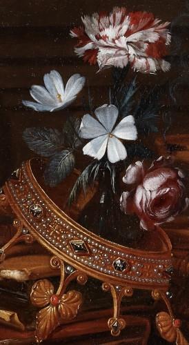 Paintings & Drawings  - Vincent Laurensz. Van der Vinne (1629-1702)
