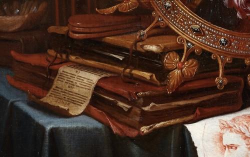 Vincent Laurensz. Van der Vinne (1629-1702) -