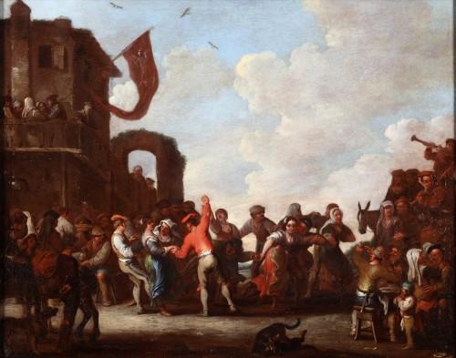Cornelis de Wael (1592-1662)