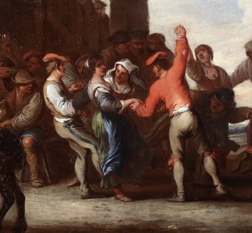 17th century - Cornelis de Wael (1592-1662)