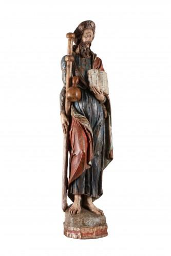 Saint Jacob of Compostella