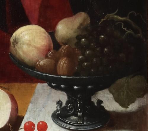 Marcus Gheeraerts the Elder, Virgin and Child -