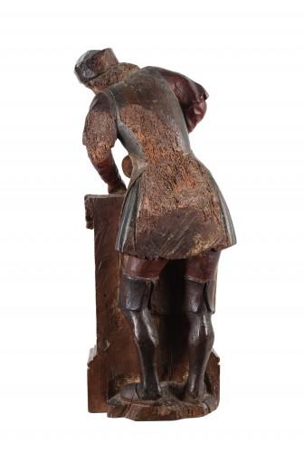 <= 16th century - Saint Crispin
