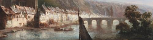 Antiquités - Dinant  - Pierre Tetar van Elven (1828-1908)