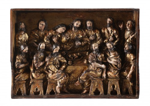 The Last Supper - 16th Century