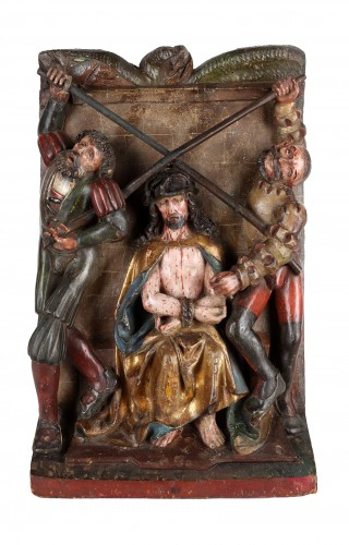 4 German Groups early 16th century -