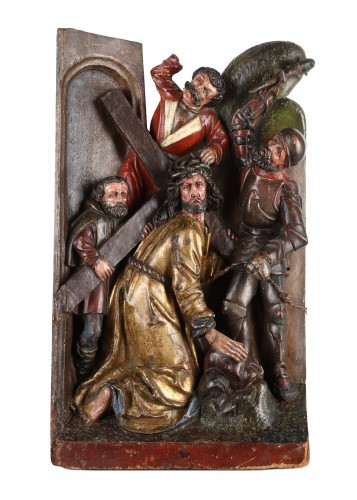 - 4 German Groups early 16th century