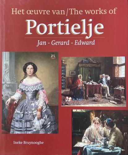Paintings & Drawings  - Gérard Portielje ( 1856-1929) - the tired schoolboy