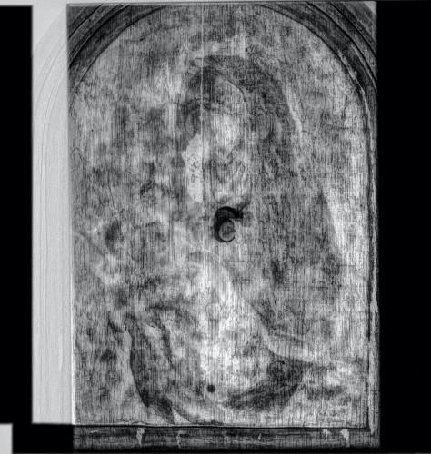 Paintings & Drawings  - The Lamentation of Christ - Circle of Geertgen tot Sint Jans (1460-1490)
