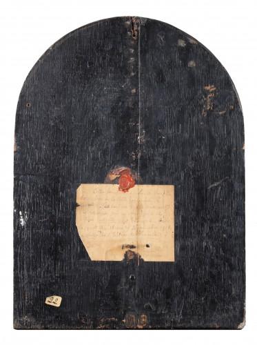 The Lamentation of Christ - Circle of Geertgen tot Sint Jans (1460-1490) -