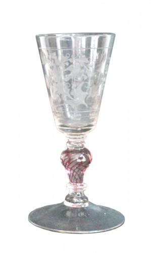 Vases Et Verres Anciens Antiquites Des 18eme Et 19eme Siecles