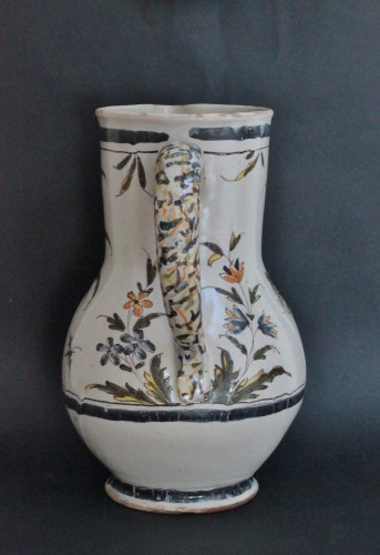 Faience jug of Lille -