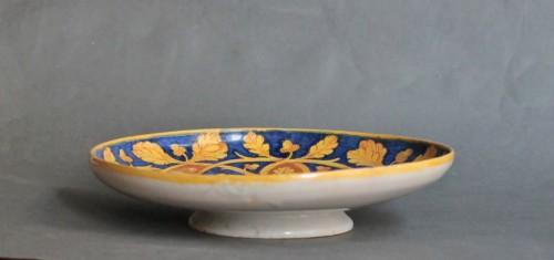 <= 16th century - Large bowl in Castel-Durante or Urbino majolica, Circa 1535-45