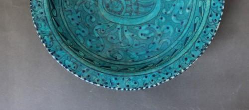 Bowl as Djoveyn, Iran 14th century -