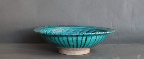Bowl as Djoveyn, Iran 14th century - Middle age