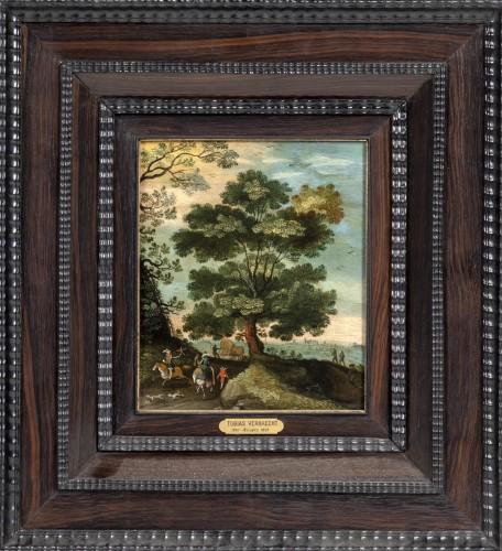 Tobias VERHAECHT (1561- 1631)