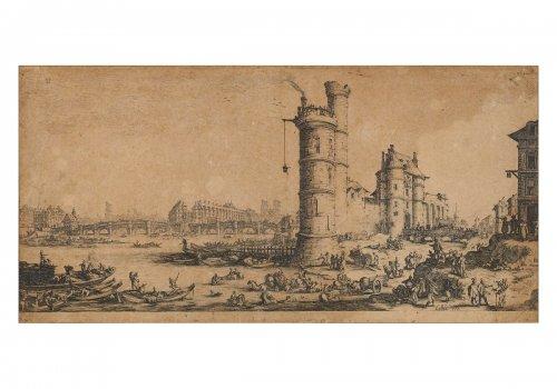 Jacques Callot (1592 - 1635)