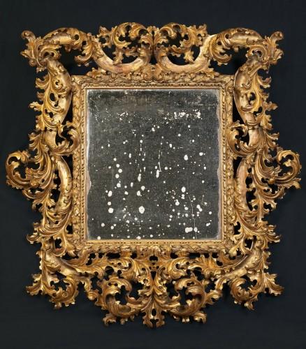 Italian Mirror -