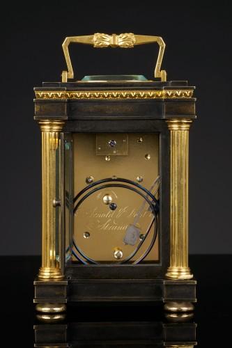 Clocks  - English Carriage Clock