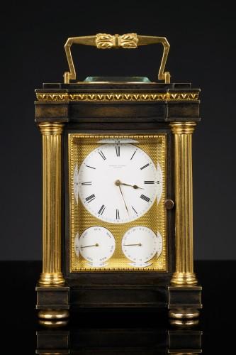 English Carriage Clock -