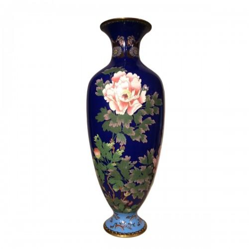 Large Vase, Japan, Meiji period, 1900-1929