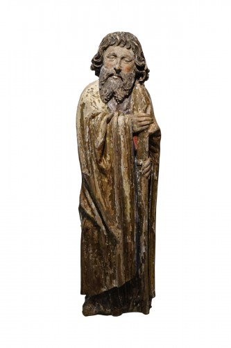 St James the Minor, Burgundy 15th century