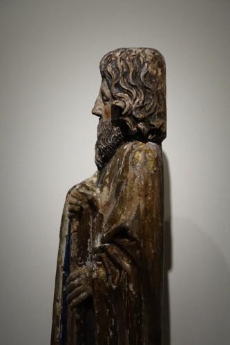 St James the Minor, Burgundy 15th c. -