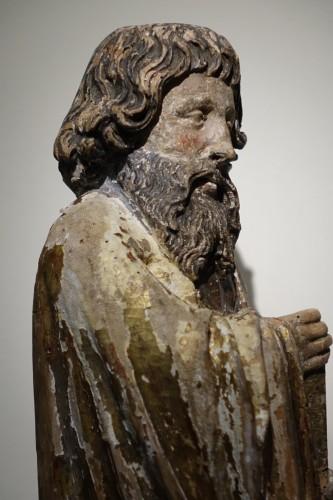 St James the Minor, Burgundy 15th c. - Renaissance