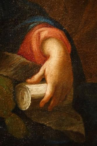 Adoration of the three wise men,Domenico ZORZI( 1729-1792),circa 1760 -