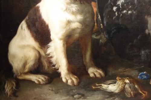 Frans Werner von TAMM (1658-1724) -