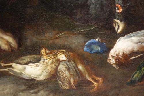 18th century - Frans Werner von TAMM (1658-1724)