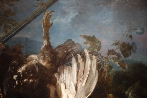 Louis XIV - Frans Werner von TAMM (1658-1724)