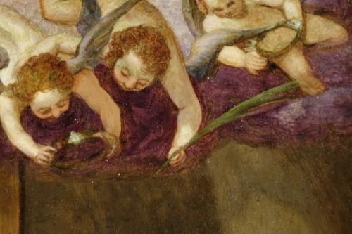 Paintings & Drawings  - Martyr of an unidentified saint - Italian School circa 1580