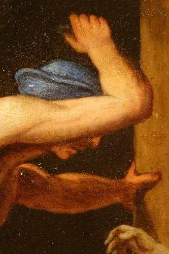 <= 16th century - Martyr of an unidentified saint - Italian School circa 1580