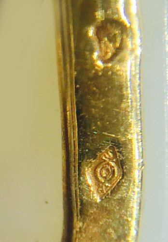 Antique Jewellery  - Penguin brooch signed cartier