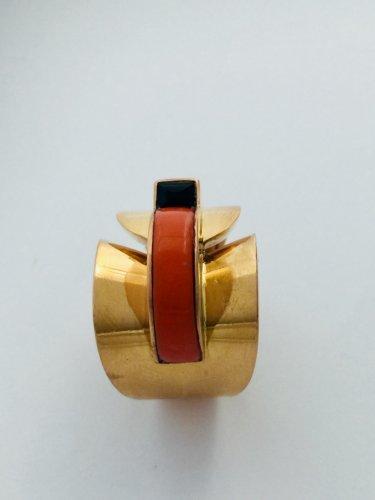 Modernist Ring Circa 1940 -