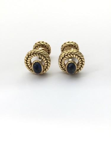 Antique Jewellery  - Van Cleef & Arpels - Cufflinks