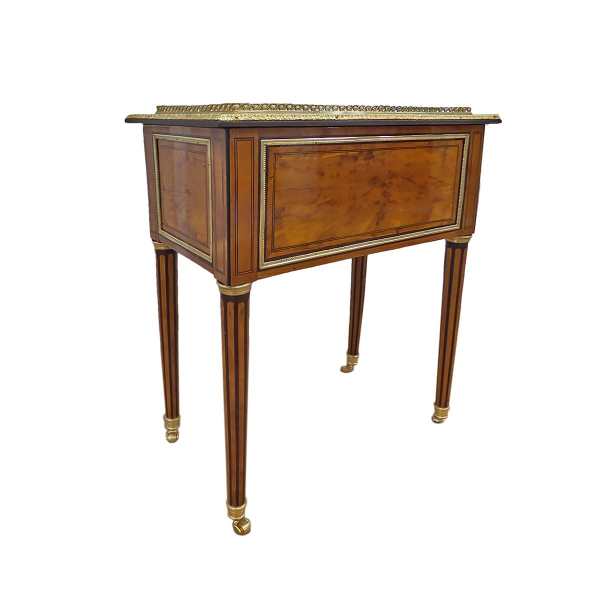 Petits Meubles Anciens Antiquit S Anticstore # Meuble D'Appoint Imitation Ancien