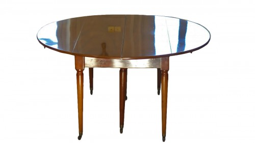 Table Acajou