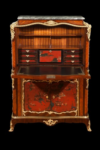 Secretaire - Furniture Style Napoléon III