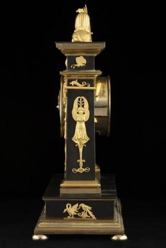 Pendulerie Directoire - Clocks Style Directoire