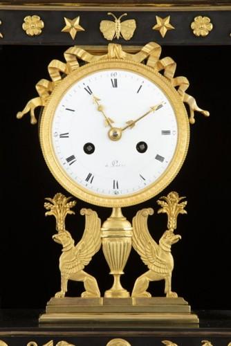 Clocks  - Pendulerie Directoire